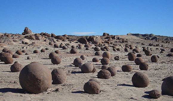 El Valle De Los Hombres De Piedra [1963]