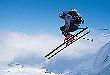 Centro de Esquí Lagunillas