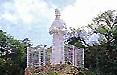 Monumento al Cristo Redentor - Cerro Ñu Porá