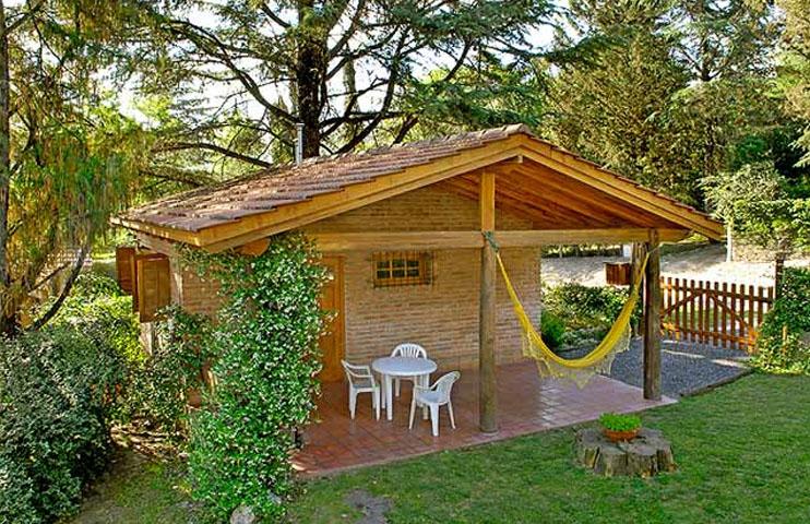 Caba as casitas del bosque en villa general belgrano - Casitas en el bosque ...