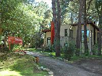 Cabañas Del Lucero