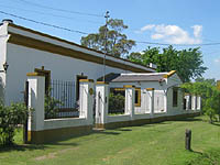 Hostería Casa de Campo