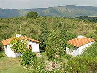 Cabañas La Loma