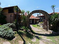 Costa Bonita Bungalows y SPA