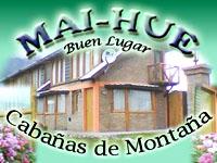 Cabañas Mai-Hue