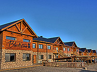Blackstone Country Villages Hotel
