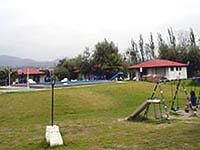 Cabañas de turismo 4 Esquinas