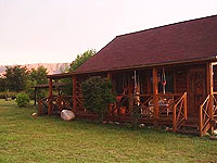 Rancho Paradise (Solo para Parejas)