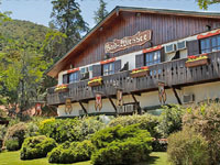 Bad-Wiessee Apart Hotel Boutique - Villa General Belgrano