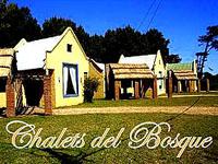 Chalets del Bosque