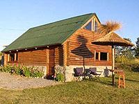 Casas de Campo Las Hadas de la Sierra