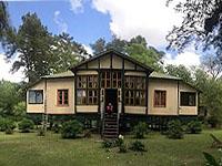 Casa La Barquita
