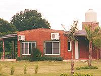 Aires de Campo Cabañas