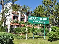 Les Chalets Apart Hotel