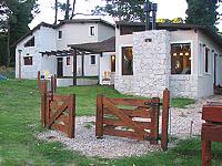 Cabañas Eluney Mapu