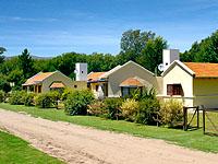 Cabañas Costa Vergel
