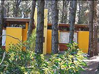 Cabañas & Lofts Lavanda