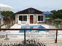 Tonatiuh Casas de Mar y Spa