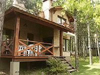 Cabaña Villa Piren - Cabalango