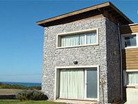 Cabañas Mareafiel Casas de Mar