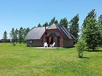 Cabaña El refugio de los Pájaros