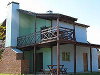 Casas Paso del Sol