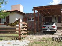 Las Pergolas - Casa Vacacional