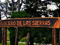 Complejo Lucero de las Sierras