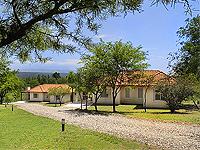 Casas de campo Henin