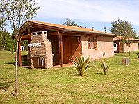 Cabañas Camino Viejo