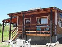 Cabañas Rincón de Yacanto