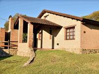 Cabañas de Santiago