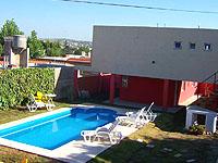 Cabañas Cerros de la Villa