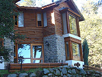 La Torre de la Cascada