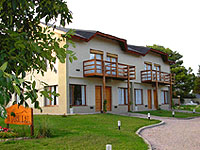 El Jarillal Apart Hotel
