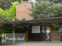 Bungalows Puerto Azul