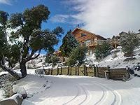Cabaña Iñhué