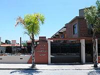 Altos Del Champaquí
