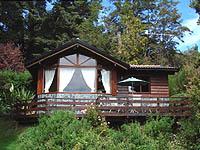 Cabaña Costa de Lago
