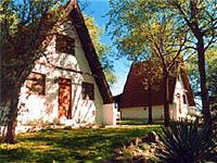 Cabañas Juan Salvador