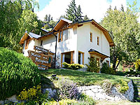 Matices Patagonicos Bungalows - Bariloche