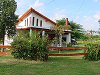 Cabañas Aires de la Villa