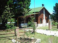 Cabaña San Fernando
