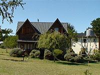 Cabañas La Maiella