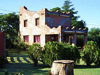 Cabañas La Rosada