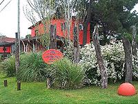 Cabañas Los Naranjos