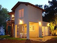 Casa Claros del Bosque