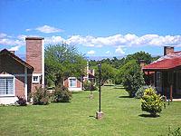 Cabañas El Portillo