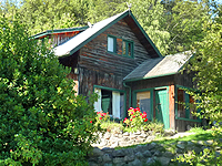 Cabañas Las Lavandas