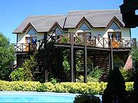 Apart Hotel y Spa El Molino